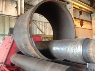 Heavy Weight Cylinder