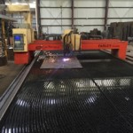 Plasma Cutting in Houston TX